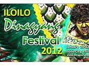 Congratulation Tribu Pan-ay Iloilo Dinagyang Festival 2012 Grand Champion