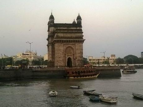 Bombay Chronicles #3 - Beautiful Bombay