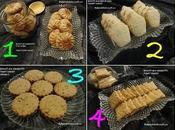 Biscuits (archives) Cookies Galletas (archivos)