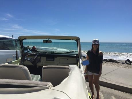 Jeep-Jeepster-Commando-Capistrano-Beach-Waves-Hat-California-Convertible