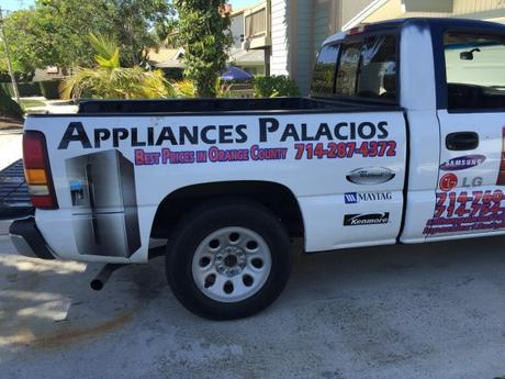 Appliances-Palacios-Truck-Reviews-Santa-Ana-Customer-Service