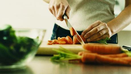 Lose More Weight By Learning To Cook