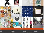 Blogskin: Pictorico WordPress Theme