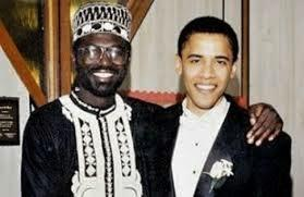 Malik Obama Bombshell Interview - Barack 'Deceptive, Cold, Ruthless'