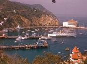 "Maybelline Diaries 1940, ""Catalina Island,"" Lyle Williams Niece's Visit Villa Valentino"