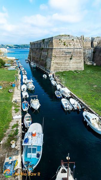How to See Corfu / Kerkyra in One Day