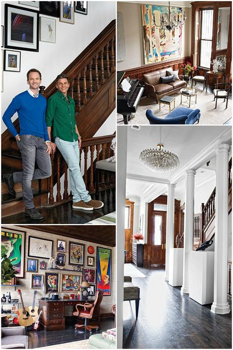 Neil Patrick Harris At Home In Harlem Paperblog