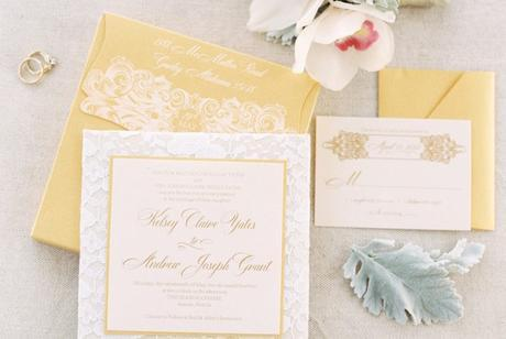 Post image for Gourmet Invitations with Dom Loves Mary