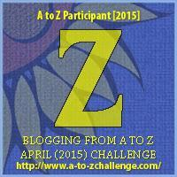 Z is for Zenith
