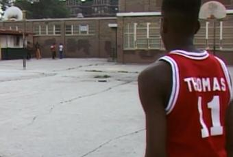 hoop dreams analysis essay The poor living conditions of many black people living in the united states have  created a desperate situation in which many black youths are pushed and.