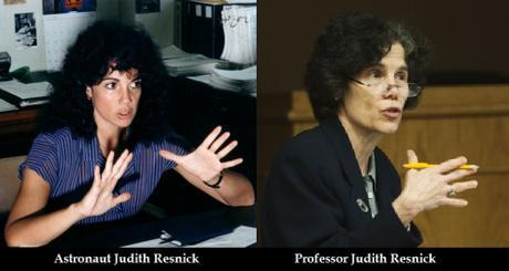 Judith Resnicks