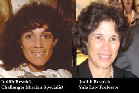 Judith Resnick