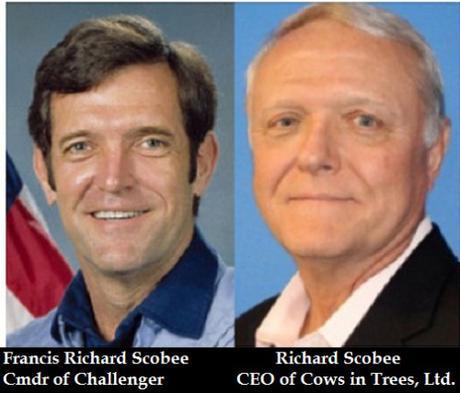 Richard Scobee