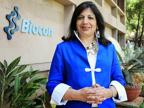 leadership style of kiran mazumdar shaw Mr john shaw is vice chairman and whole-time director of biocon mr shaw, who has been with biocon since 1999, has had a major contribution in the transformation of biocon from a small company into a biotech behemoth as vice chairman, mr shaw plays a key role in the financial and strategic development of the biocon group, as well as.