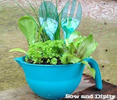 5 Mothers Day Gifts for the Gardener