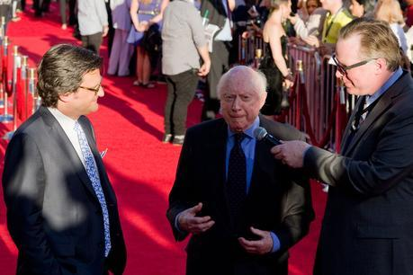 Field Notes from the 2015 TCM Film Festival