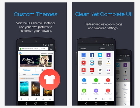 Best Free Android Web Browser Apps You Can Download Right