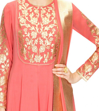 Fab Finds: Affordable Designer Anarkali Suits from Pernia's Pop Up Shop