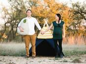 Mini Maternity Shoot