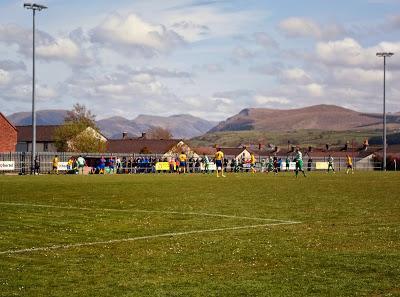 My Matchday - 460 McGrath Park