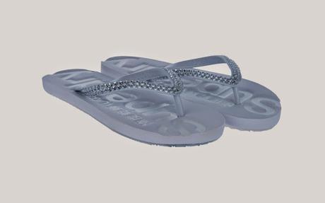 SUPERDRY Flip-Flops and Slide-Ons