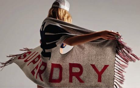 Superdry S/S15 Collection - Available Online For Quick Buys Now