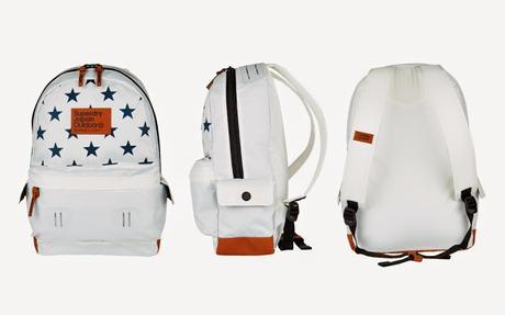 Superdry S/S15 Collection - Available Online For Quick Buys Now: SUPERDRY Backpack