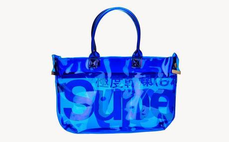 LSuperdry S/S15 Collection - Available Online For Quick Buys Now:SUPERDRY Summer Bags
