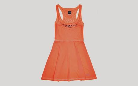 Superdry S/S15 Collection - Available Online For Quick Buys Now : SUPERDRY Summer Dresses