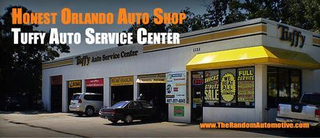 tuffy service center orlando winter park florida review full sail student discount