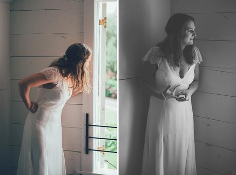 Claire & James. A Kumeu Valley Love Story by Lola Photography