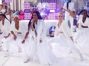 Ciara Performs Today Show