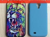 Samsung Cases from Born Pretty Store