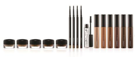 WASH AND DRY MODERN BROW-LINEUP part 1