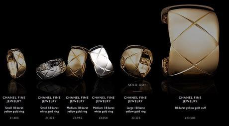 CHANEL Coco Crush Fine Jewellery Advert's Photo Stole My Heart - New Launch, Photos, Collection and Where To Buy