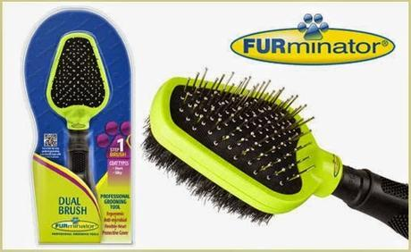 grooming tools for dogs