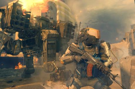 "Black Ops is the ""most played series"" in Call of Duty history, says Activision"