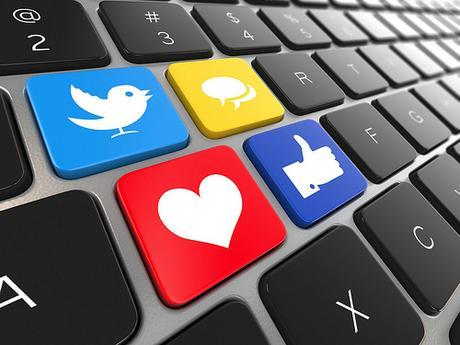 Social Media Why We Share Things Online