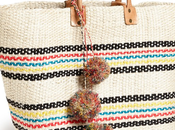 Friday Find 'Caracas' Tote