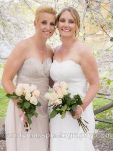 same-sex wedding central park