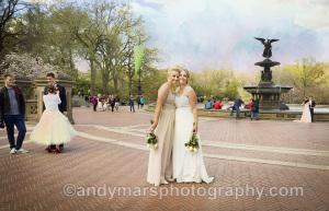 brides central park bethesda terrace