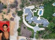 Grass Greener Hollywood: Aerial Photos Expose Stars Wasting Water Keep Their Gardens Lush Despite State's Worst Drought History