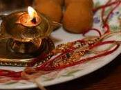 Raksha Bandhan Celebrating Relationships with Hand-made Rakhis