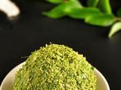 Kariveppila Chammanthi Kerala Style Curry Leaves Chutney