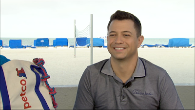 Dan Schachner advises on travelling with pets: EXCLUSIVE new video