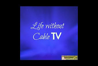 life without televisions