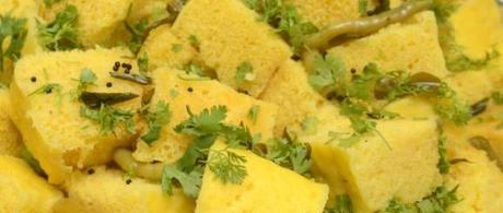 The Missing Dhokla
