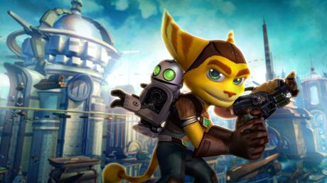Ratchet & Clank PS4 game and movie both pushed back to 2016