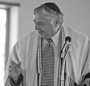 Rabbi Harold White @stephaniewilliamsimages