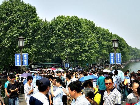 Walking Westlake Hangzhou China   Mint Mocha Musings